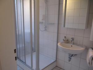 Haus am Zoo Appartements, Отели  Дюссельдорф - big - 8