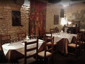 Hotel Restaurant Le Relais Fleuri De Tannay
