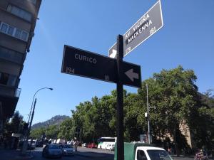 Departamento Parque Bustamante