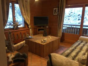 AnitaHome - Apartment - Megève