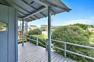 Ancient Mariner - Beach House, Nyaralók  Myrtle Beach - big - 5