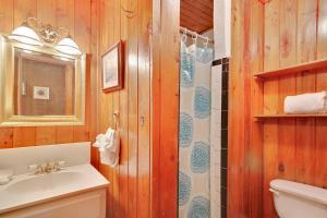 Ancient Mariner - Beach House, Nyaralók  Myrtle Beach - big - 6