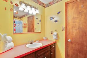 Ancient Mariner - Beach House, Holiday homes  Myrtle Beach - big - 7