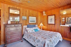 Ancient Mariner - Beach House, Nyaralók  Myrtle Beach - big - 8