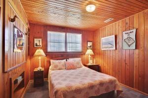 Ancient Mariner - Beach House, Nyaralók  Myrtle Beach - big - 10