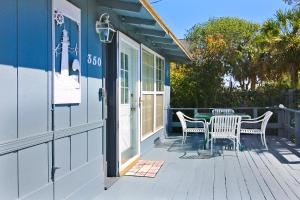 Ancient Mariner - Beach House, Nyaralók  Myrtle Beach - big - 1