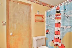 Ancient Mariner - Beach House, Nyaralók  Myrtle Beach - big - 15