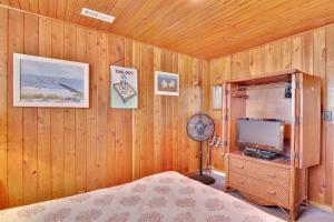 Ancient Mariner - Beach House, Nyaralók  Myrtle Beach - big - 23