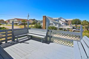 Ancient Mariner - Beach House, Holiday homes  Myrtle Beach - big - 18