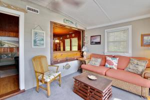 Ancient Mariner - Beach House, Holiday homes  Myrtle Beach - big - 19