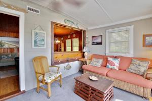 Ancient Mariner - Beach House, Nyaralók  Myrtle Beach - big - 19