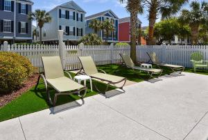 Pink Paradise Home, Holiday homes  Myrtle Beach - big - 7
