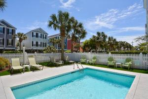Pink Paradise Home, Holiday homes  Myrtle Beach - big - 1