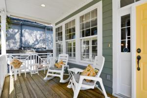 SeaShellay Home, Holiday homes  Myrtle Beach - big - 19