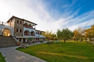 Garden House Psarogiannis, Apartments  Vourvourou - big - 1