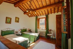 Santa Maria a Poneta, Aparthotels  Barberino di Val d'Elsa - big - 17