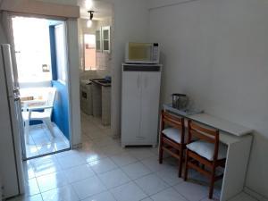 Studio Barra Bahia Flat, Aparthotely  Salvador - big - 52