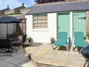 Elliott Cottage, Holiday homes  Wark - big - 5