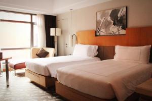 Classic Doppel- oder Zweibettzimmer