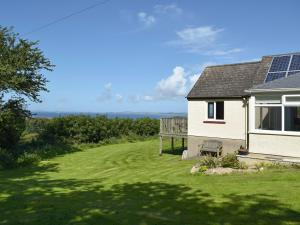 Swanswell Cottage, Nyaralók  Broad Haven - big - 2