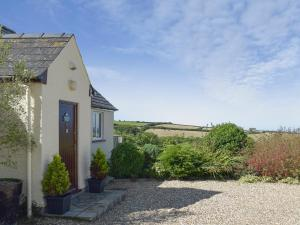Swanswell Cottage, Nyaralók  Broad Haven - big - 3