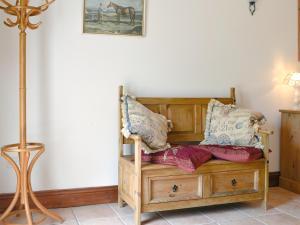 Coed-Y-Gelli Cottage, Case vacanze  Llanddewi Rhydderch - big - 15