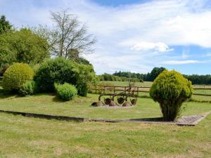 Coed-Y-Gelli Cottage, Case vacanze  Llanddewi Rhydderch - big - 14
