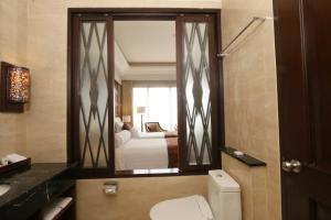 The Sunan Hotel Solo, Hotel  Solo - big - 18