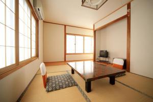Shodoshima Seaside Hotel Matsukaze, Ryokany  Tonosho - big - 14