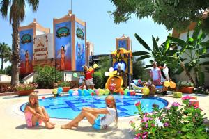 Adora Golf Resort Hotel, Resort  Belek - big - 96