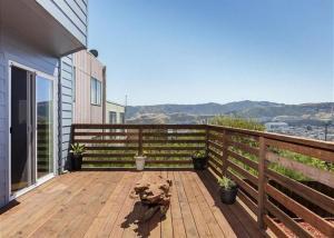 Sparta C, Apartmány  San Francisco - big - 1