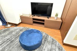 Stylish room in downtown, Apartments  Tokyo - big - 29