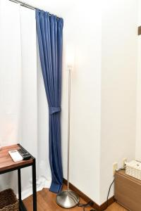 Stylish room in downtown, Apartmanok  Tokió - big - 23