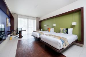 The Picasso Boutique Serviced Residences Managed by HII, Hotely  Manila - big - 28