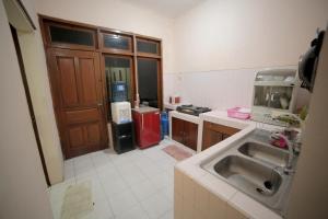 D'java Homestay Monjali, Case vacanze  Yogyakarta - big - 5
