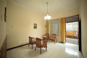 D'java Homestay Monjali, Case vacanze  Yogyakarta - big - 13
