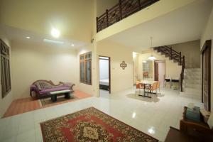 D'java Homestay Monjali, Case vacanze  Yogyakarta - big - 14
