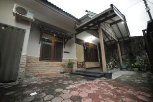 D'java Homestay Monjali, Case vacanze  Yogyakarta - big - 15
