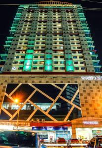 1014 West Insula Suites by AYS, Ferienwohnungen  Manila - big - 16
