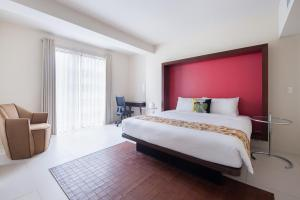 The Picasso Boutique Serviced Residences Managed by HII, Hotely  Manila - big - 21