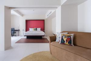 The Picasso Boutique Serviced Residences Managed by HII, Hotely  Manila - big - 22