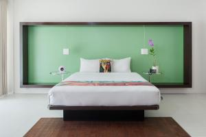 The Picasso Boutique Serviced Residences Managed by HII, Hotely  Manila - big - 13