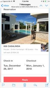 836 casalinda, Holiday homes  La Atravesada - big - 1