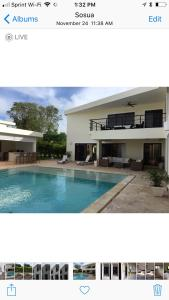 836 casalinda, Holiday homes  La Atravesada - big - 41