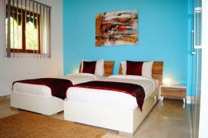 Le Shifa Resort Apartment