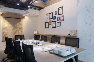 The Picasso Boutique Serviced Residences Managed by HII, Hotely  Manila - big - 49