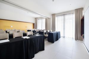 The Picasso Boutique Serviced Residences Managed by HII, Hotely  Manila - big - 54