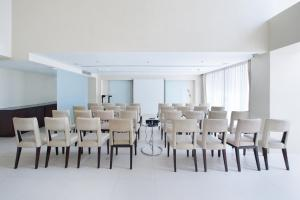 The Picasso Boutique Serviced Residences Managed by HII, Hotely  Manila - big - 53