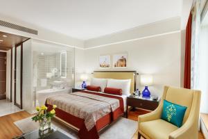 The Oberoi New Delhi, Отели  Нью-Дели - big - 20