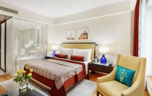 The Oberoi New Delhi, Отели  Нью-Дели - big - 21